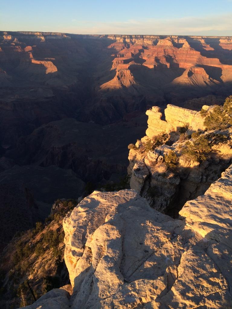 Yavapai Point, Grand Canyon, AZ 2