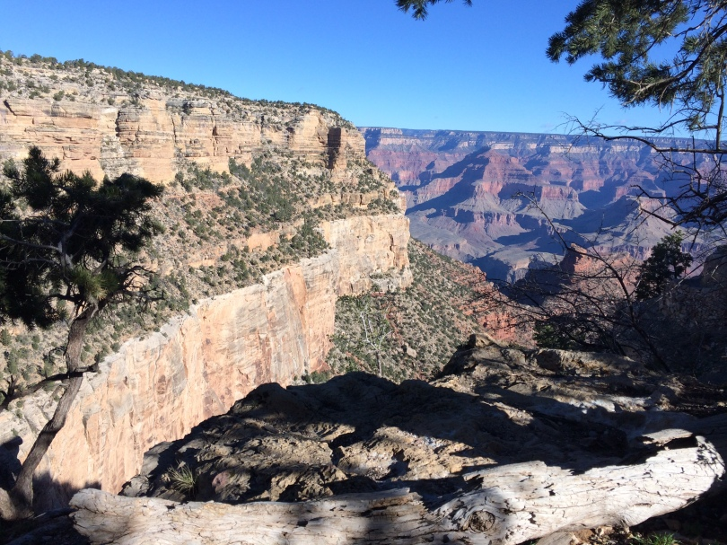 Bright Angel Trail, Grand Canyon, AZ_2