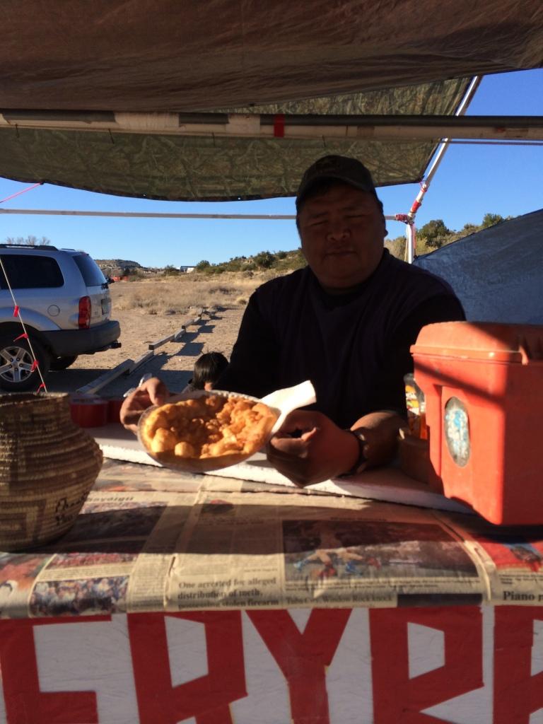 Fry Bread, AZ